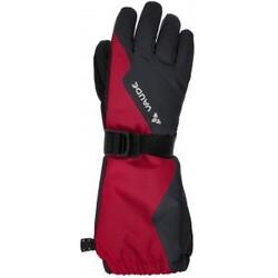 Vaude Kids Snow Cup Gloves - Black - Str. 4 - Vanter