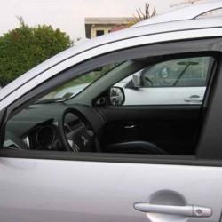 Vindafvisere til Hyundai Sonata 4d, 96>04