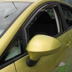 Vindafvisere til Renault Clio 5d. 05>11