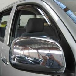 Vindafvisere til Toyota Yaris Verso 01> 5d