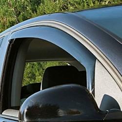 Vindafvisere til VW Golf VI 5d. 08>