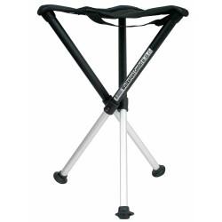 Walkstool Comfort med teleskopiske ben (55 cm)