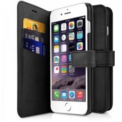 Wallet Book iPhone 6 Plus/6S Plus