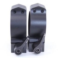 Warne QRW Brugt Montage 30mm Ringe