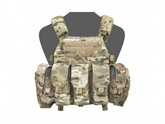 Warrior Assault Systems DCS 5.56 M4 Config Multicam - Small