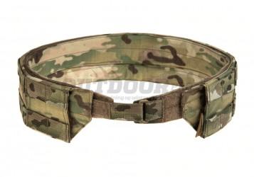 Warrior Assault Systems LPMB Low Profile MOLLE Belt - Multicam - Large