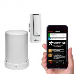 WeatherHub Wifi Vejrstation - Startsæt 3