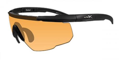 Wiley X Saber Advanced- LightRust