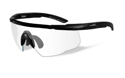 Wiley X Saber Brille Clear(303)