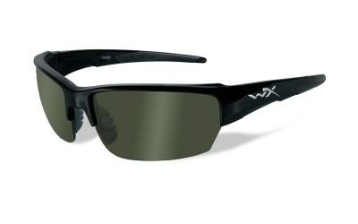 Wiley X SAINT Polarized Green
