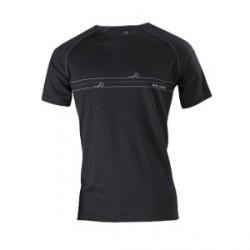 Wolf Camper Argon T-shirt Grå
