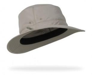 Wolf Camper Aussie Hat Sand