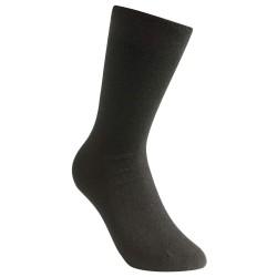 Woolpower 3-pack Liner Sock, 45-48, BLACK