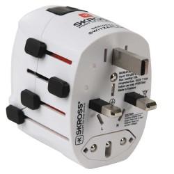 World Adapter Pro