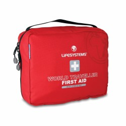 World Traveller First Aid Kit