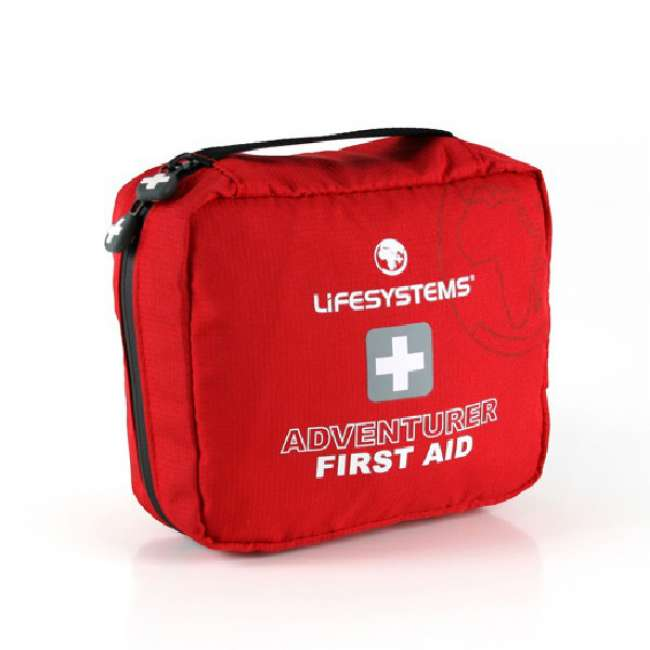 Priser på Adventurer First Aid Kit