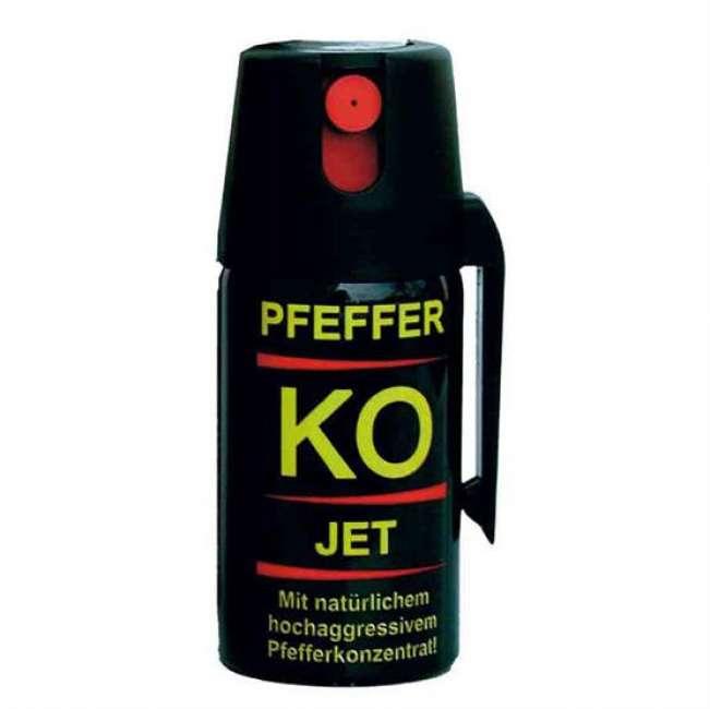 Priser på Ballistol Pepper KO Spray Jet, 40 ml