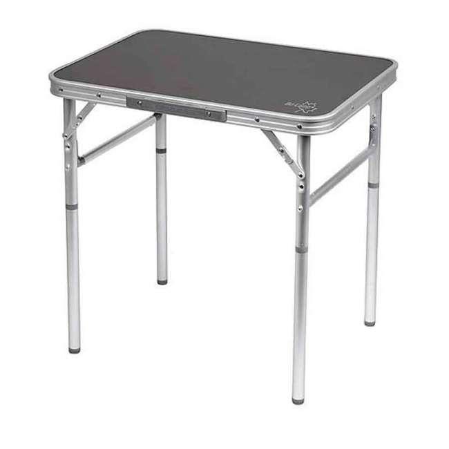 Priser på Campingbord aluminiumsstel 60 x 45 cm