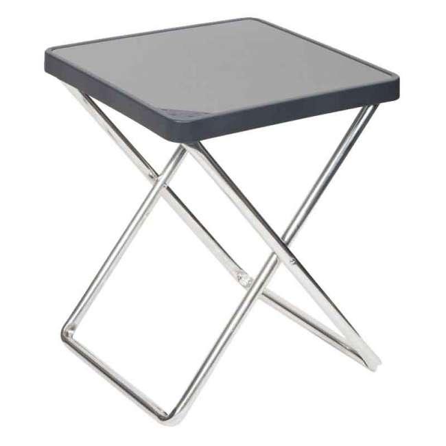 Priser på Crespo bordplade til klapstol 42,5 x 42,5 cm