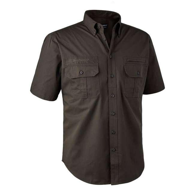 Priser på Deerhunter - Caribou Jagtskjorte