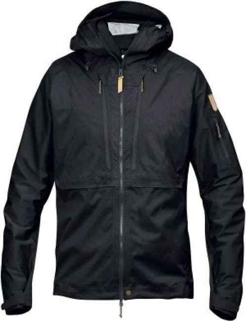 Priser på Fjällräven Keb Eco Shell Jacket Black