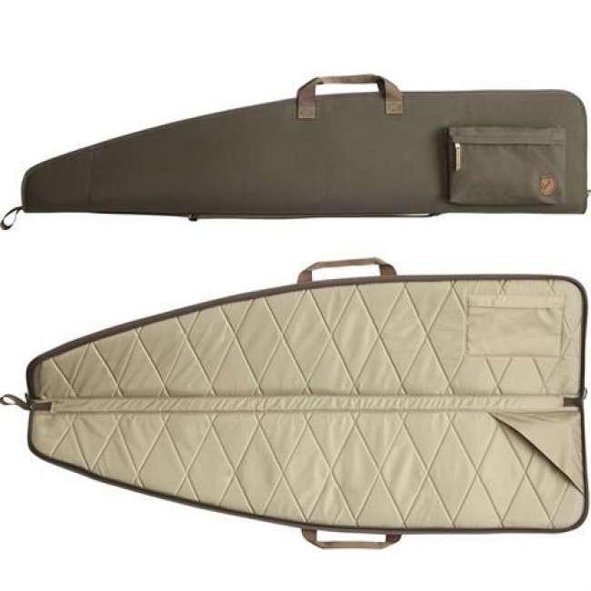 Priser på Fjällräven Rifle Zip Case, Dark Olive