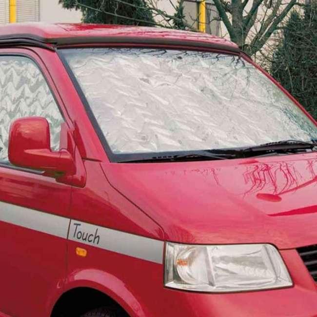 Priser på Isoflex Thermomåtte VW t5 + 6
