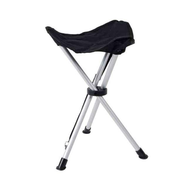 Priser på Klapstol aluminium - 3-ben, (max 80 kg)