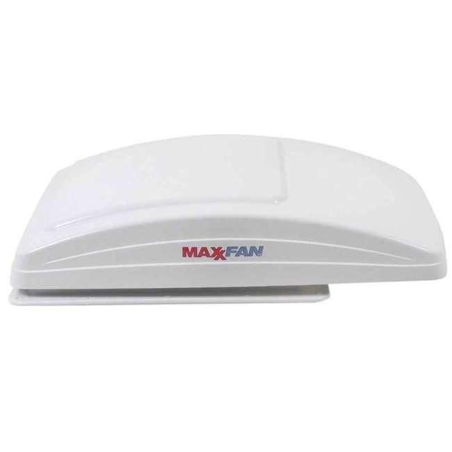 Priser på MaxxFan Deluxe tagventilator Hvid