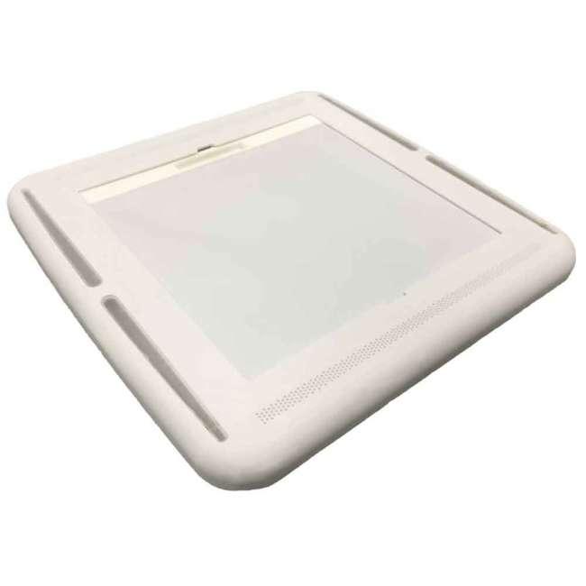 Priser på MaxxFan mørklægningsgardin Inkl. LED-lys