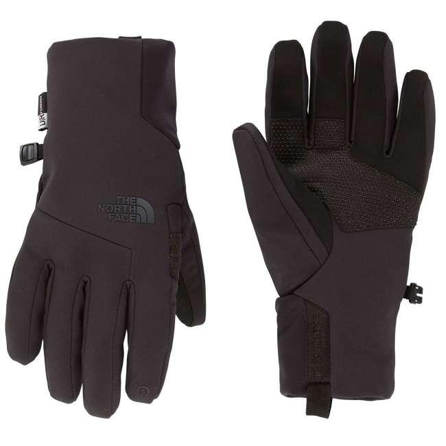 Priser på The North Face Womens Apex+ Etip Glove, L, TNF BLACK