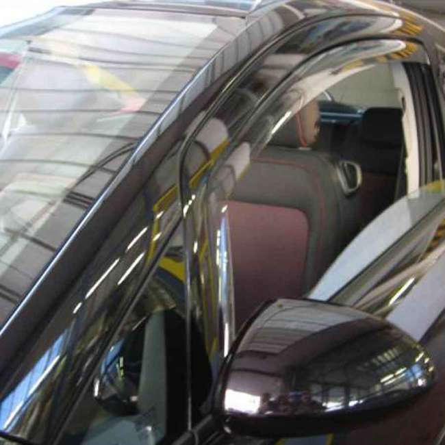 Priser på Vindafvisere til Opel Corsa 06> 5d.