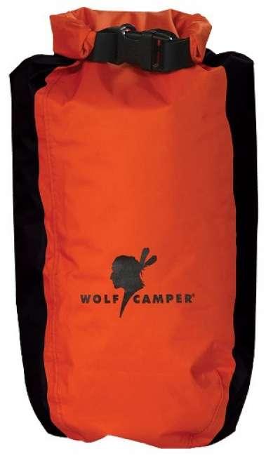 Priser på Wolf Camper Vandtæt Pakkepose