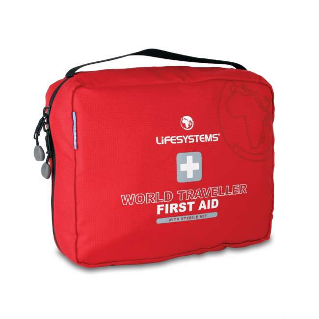 Priser på World Traveller First Aid Kit